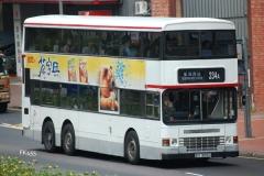 EV3060 @ 234A 由 JX7466 於 青山公路荃灣段面向美港貨倉梯(荃錦中心梯)拍攝