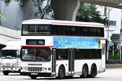 JC1480 @ 32M 由 KU7052 於 昌榮路面向青山公路休憩處門(昌榮路門)拍攝