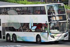 TB5034 @ 102 由 Fai0502 於 康莊道紅磡海底隧道九龍出口梯(紅隧口梯)拍攝