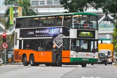JX9980 @ 701 由 justusng 於 海麗邨巴士總站右轉深旺道梯(出海麗邨巴士總站梯)拍攝