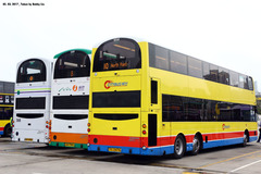 TG2476 @ OTHER , UH7961 @ OTHER , UP4987 @ OTHER 由 bobbyliu 拍攝