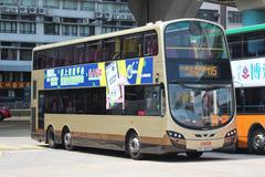 UV4003 @ 115 由 TP9796 ATENU689 於 中環港澳碼頭巴士總站面向海旁警署梯(港澳碼頭入總站梯)拍攝