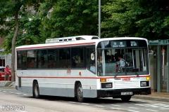 FP2584 @ 273A 由 FZ6723 於 一鳴路牽晴間巴士站梯(牽晴間梯)拍攝