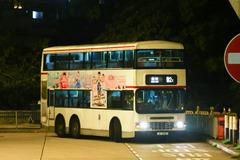 JC3987 @ 82K 由 TC8009 於 黃泥頭巴士總站出坑梯(黃泥頭出坑梯)拍攝