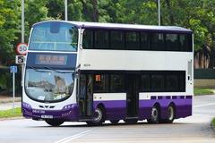 Volvo B9TL 12m