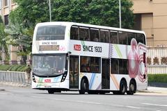 VB4398 @ 85K 由 HKM96 於 保泰街左轉寧泰路門(海典灣門)拍攝