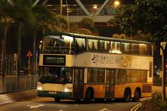 JW1461 @ 694 由 Tv3039&KN4257 於 調景嶺站巴士總站左轉景嶺路門(出調景嶺巴總門)拍攝