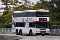 JD3484 @ 64K 由 SkyAngel 於 錦上路巴士總站坑尾梯(錦上路總站坑尾梯)拍攝