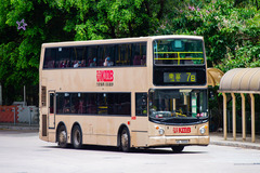 KL5552 @ 7B 由 海星 於 何文田巴士總站東行分站入站梯(常富街梯)拍攝