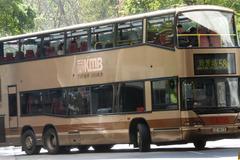 LE4612 @ 58M 由 TA5575 於 田景路左轉入良景巴士總站梯(入良景巴士總站梯)拍攝