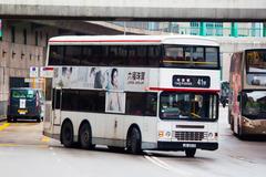 JD4215 @ 41M 由 GE5135 於 荃灣鐵路站巴士總站右轉西樓角路梯(荃灣鐵路站出站梯)拍攝