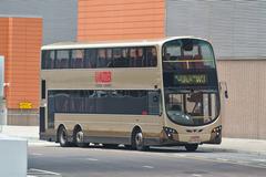 RH7539 @ W3 由 justusng 於 西九龍站上落客區面向上落客區分站梯(西九龍站上落客區分站梯)拍攝