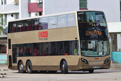 VG7382 @ 74A 由 Fai0502 於 啟業巴士總站出站梯(啟業巴總出站梯)拍攝