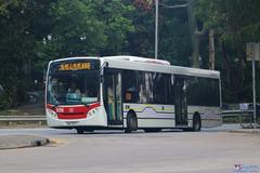NS577 @ K68 由 Jerry101923 於 朗屏路南行左轉朗屏巴士總站門(朗屏巴士總站門)拍攝