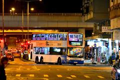 MV6645 @ 31B 由 704.8423 於 海壇街右轉欽州街梯(海壇街梯)拍攝