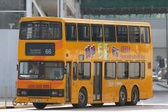 GK2926 @ 66 由 維克 於 河傍街右轉屯門西鐵站巴士總站門(屯門西鐵站門)拍攝