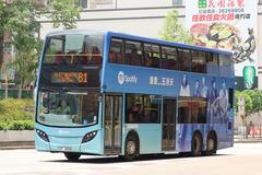 ST4518 @ 81 由 DR1666 於 彌敦道面向眾坊街公園門(加士居道門)拍攝