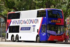 [康宏環球控股]#Fintech is Convoy