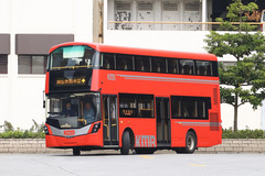 NEWBUS @ OTHER 由 AAU1 拍攝