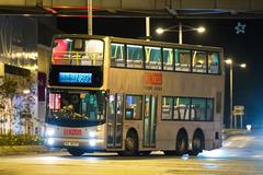 KC8237 @ N691 由 海星 於 寶邑路右轉唐俊街門(將軍澳地鐵站門)拍攝