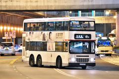 JD4215 @ 41M 由 HL8354 於 荃灣鐵路站巴士總站右轉西樓角路梯(荃灣鐵路站出站梯)拍攝