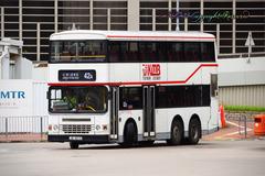 JD4215 @ 42A 由 小峰峰 於 佐敦渡華路巴士總站入站門(佐渡入站門)拍攝