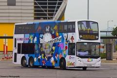 PH9903 @ E21 由 TL1501 於 機場博覽館巴士總站面向航展道梯(博覽館E22系梯)拍攝
