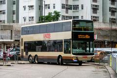TP1095 @ 61X 由 楊少 於 九龍城碼頭巴士總站 6C 坑位梯(九碼 6C 坑位梯)拍攝