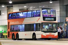 MA4413 @ S1 由 FX7611 於 東涌鐵路站巴士總站面向東涌鐵路站分站梯(東涌鐵路站分站梯)拍攝