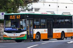 TL7840 @ 63 由 沙爹嘔麵 於 赤柱村道右轉赤柱巴士總站門(赤柱巴總門)拍攝