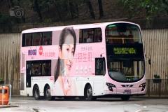 PX4668 @ 40X 由 Hτ I5O/ 於 葵興路企興福樓分站梯(興福樓梯)拍攝