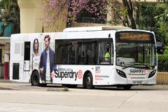 [Superdry]Superdry - 2017年春夏版