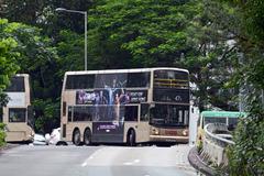 JE1006 @ 47X 由 704.8423 於 沙田鄉事會路右轉大埔公路入口梯(沙田街市梯)拍攝
