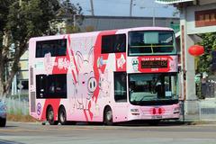 [嶼巴]Year of the pig - 一豚和氣 豚豚圓圓