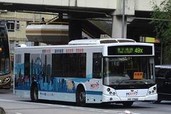PF7166 @ 49X 由 維克 於 担扞山路面向長安巴士總站梯(担扞山路梯)拍攝