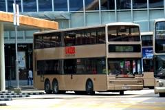 JL1989 @ 67X 由 RA4107 於 旺角東鐵路站巴士總站出站梯(旺火出站梯)拍攝