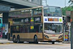 TR2776 @ 46X 由 justusng 於 美孚巴士總站出坑梯(美孚出坑梯)拍攝