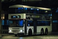 HB413 @ 85A 由 FB8617 x GX9743 於 愉翠苑巴士總站 80K 站尾門(愉翠苑巴士總站入站門)拍攝
