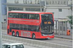 VB4398 @ 46X 由 justusng 於 葵涌道面向葵昌中心梯(葵涌道行人天橋)拍攝