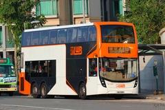 UD586 @ A41P 由 leocheng1998 於 寧泰路面向德信中學分站梯(德信中學分站梯)拍攝