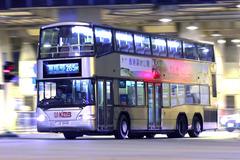JZ2946 @ 265M 由 1220KP3470 於 天恆巴士總站右轉天瑞路(天恆出站門)拍攝