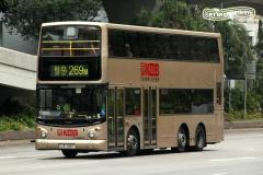 LR1187 @ 269M 由 LP1113 於 昌榮路面向青山公路休憩處門(昌榮路門)拍攝