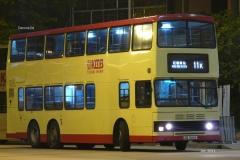 GB2444 @ 11K 由 Dennis34 於 竹園巴士總站 11K 總站梯(竹園 11K 總站梯)拍攝