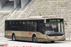 RH4394 @ 11K 由 hr9234 於 竹園道左轉竹園巴士總站梯(入竹園巴總梯)拍攝