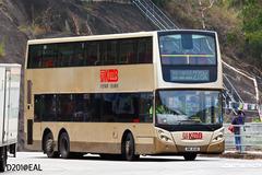 MM4148 @ 278X 由 Samson Ng . D201@EAL 於 和宜合道交匯處面向象山出口分道帶梯(象山出口分道帶梯)拍攝
