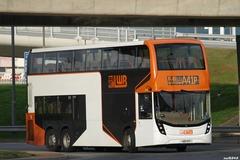 UD1117 @ A41P 由 炒相大師 於 地面運輸中心巴士總站迴旋處梯(地面運輸中心迴旋處梯)拍攝