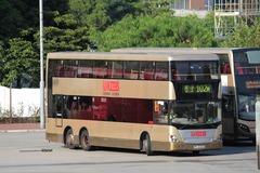 PC5322 @ 102R 由 九碼廢青 於 佐敦渡華路巴士總站出坑梯(佐渡出坑梯)拍攝