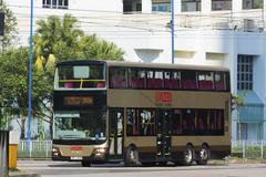 TP1095 @ 269C 由 Colinsiu_SB6177 於 嘉恩街右轉天水圍市中心巴士總站門(天中入站門)拍攝