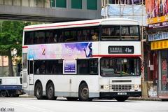 JC4148 @ 41M 由 佐敦(渡華路) 於 西樓角路左轉荃灣鐵路站巴士總站梯(入荃灣鐵路站巴士總站梯)拍攝