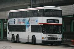 GJ3965 @ 251M 由 FY 8389 於 青衣鐵路站巴士總站落客站梯(青機落客站梯)拍攝
